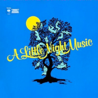 A Little Night Music  Original Film Soundtrack CD